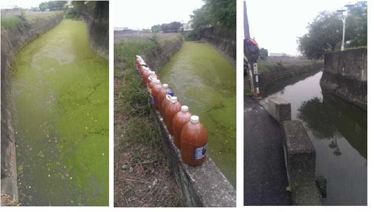 环保酵素净化污水(1)