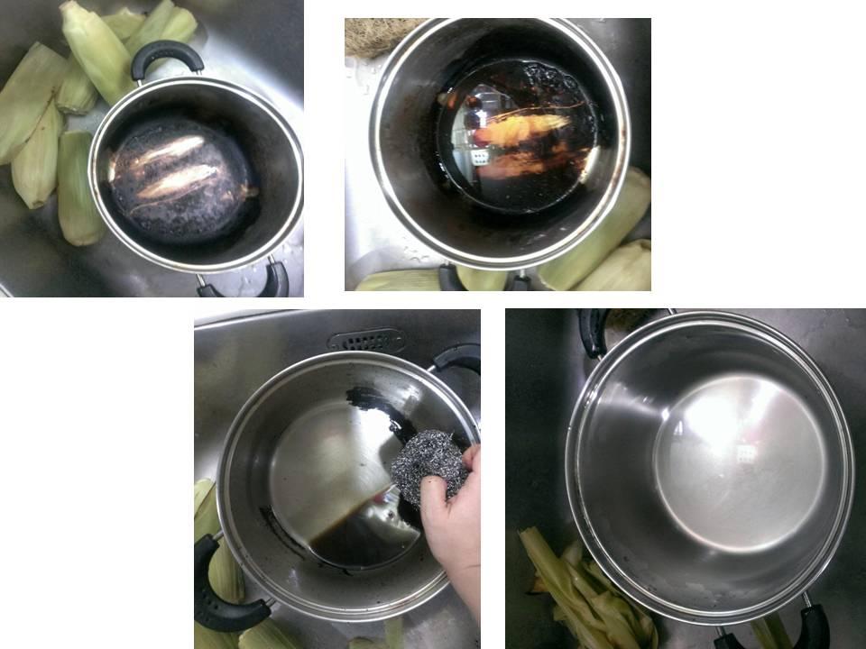 环保酵素 清洗厨房用具12