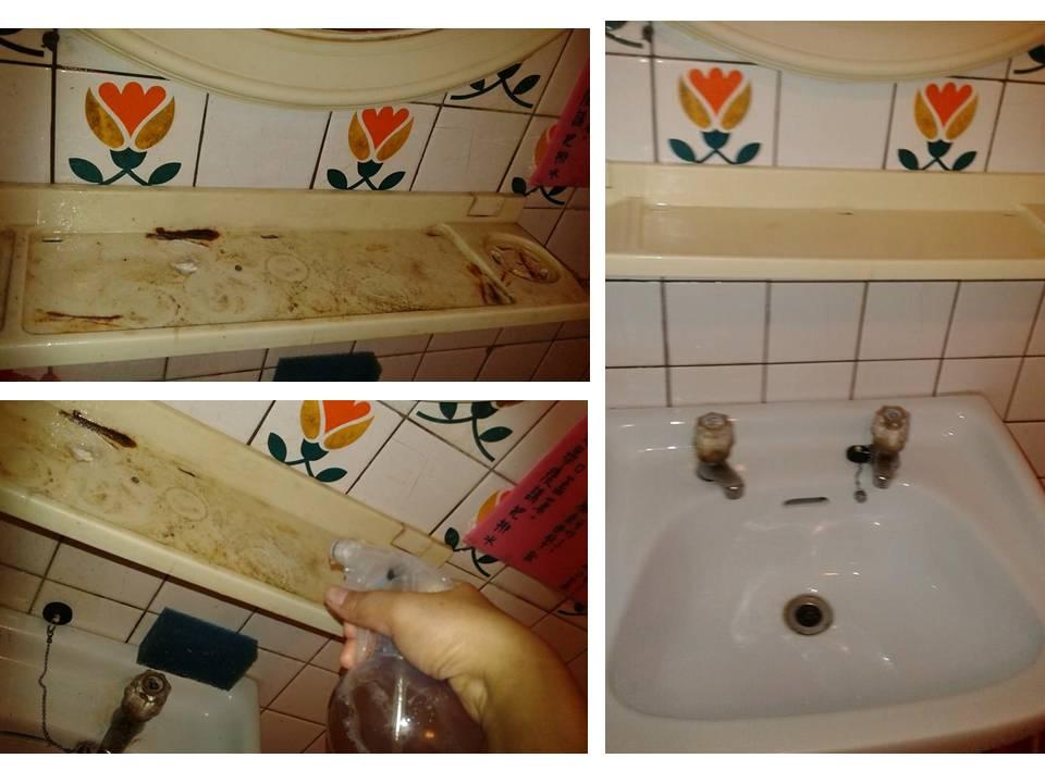 环保酵素 清洗厨房用具9